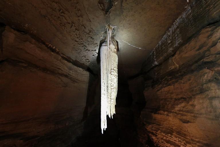 Doolin Cave   © Robert Linsdell/Flickr