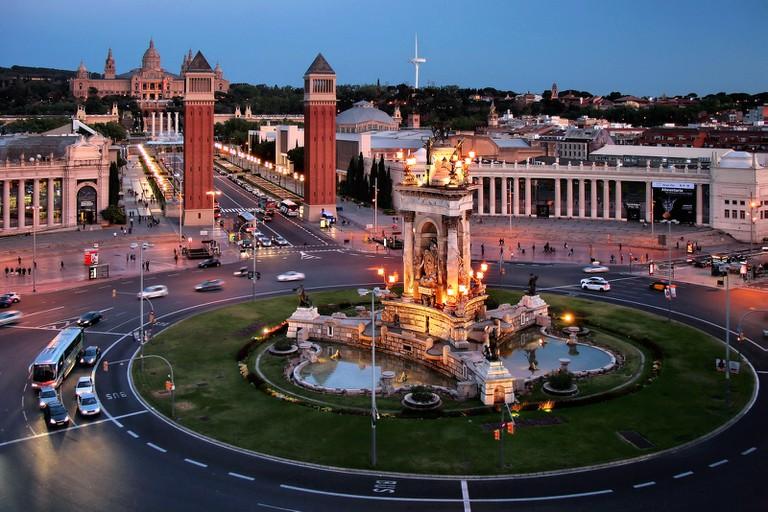 Barcelona | © Jorge Franganillo/Flickr