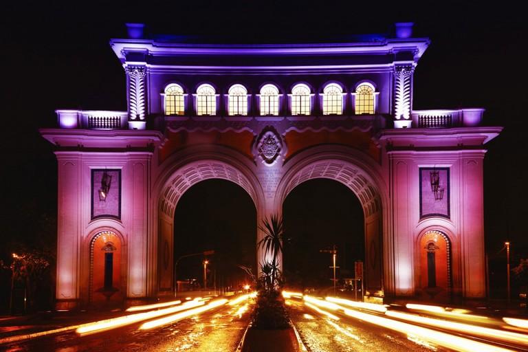 Los Arcos, Guadalajara | © Luis Camargo/Flickr