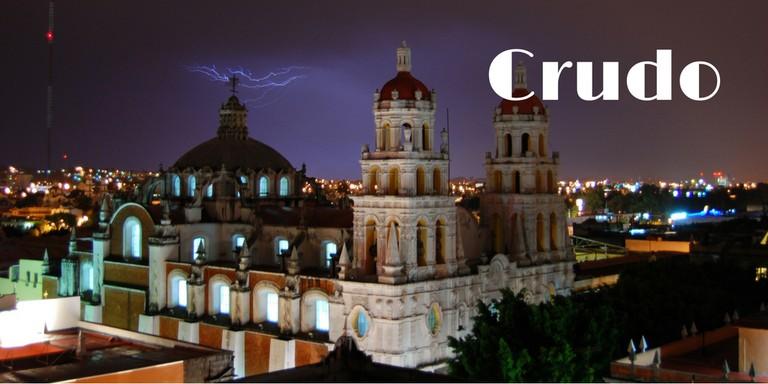 Puebla | © Russ Bowling/Flickr