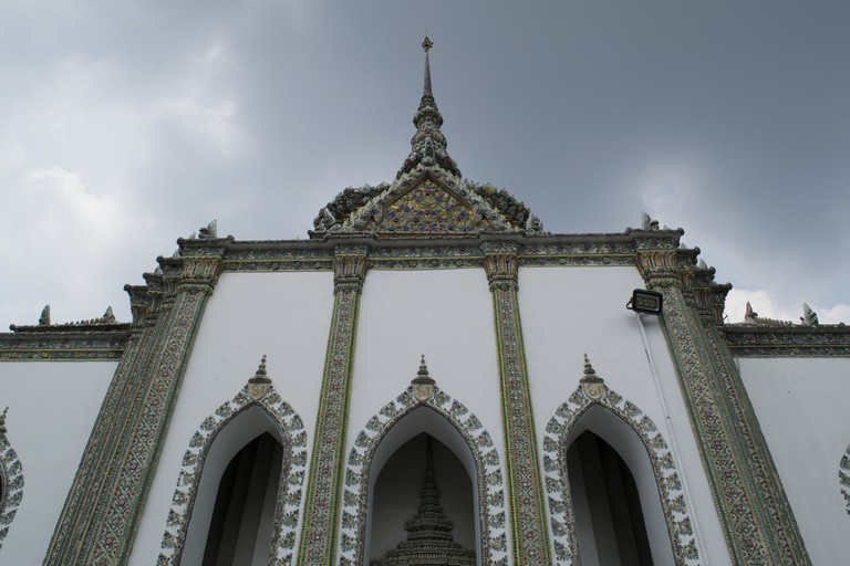 The Grand Palace Courtesy of Kelly Iverson