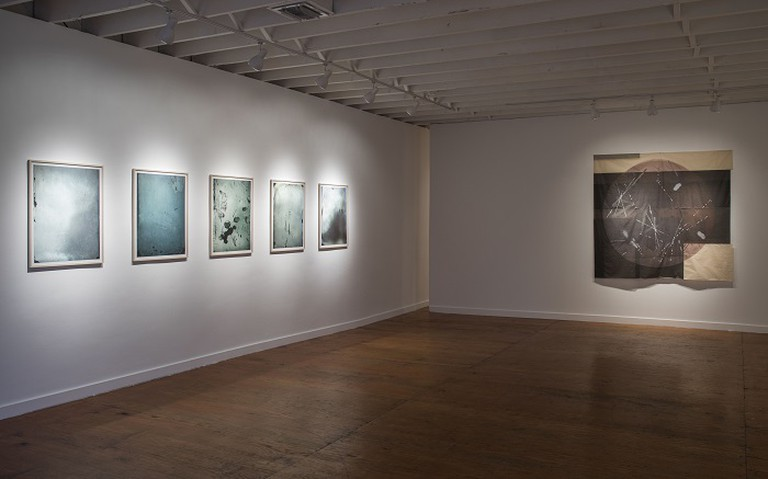 Gallery View, Luis González Palma: Invisibles Palpables at Alejandra von Hartz Gallery, Courtesy Photo | © Alejandra von Hartz Gallery