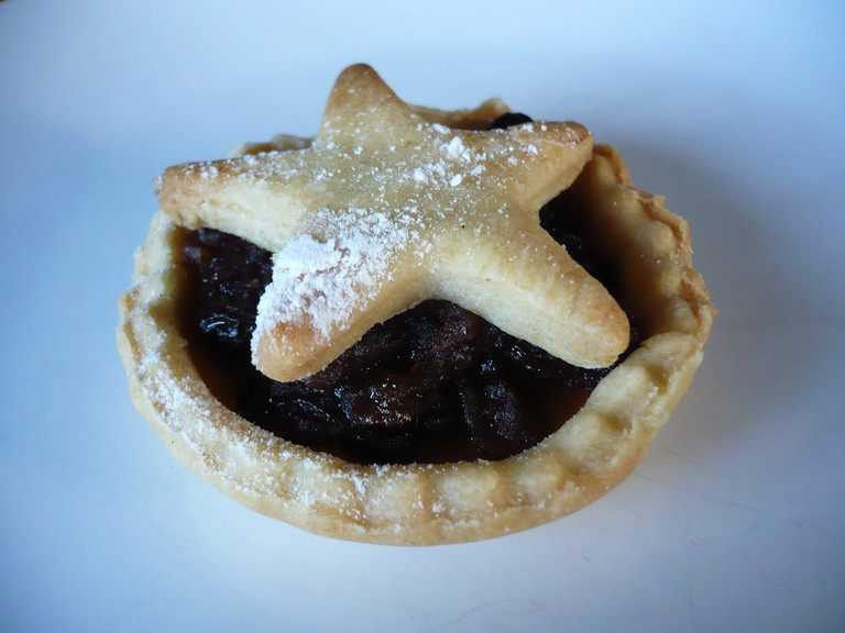 Mince pie | © Sarah/Flickr