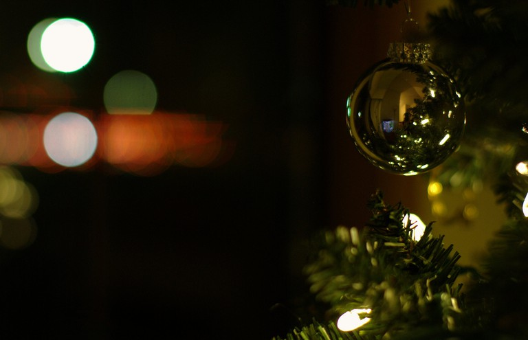 Christmas ornament | © Avi/Flickr
