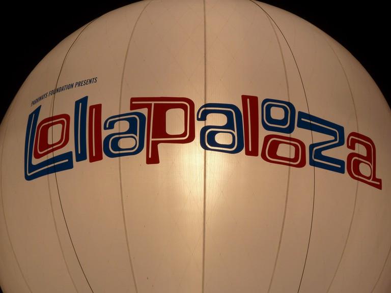 Lollapalooza, Chicago | © Fuzzy Gerdes/Flickr
