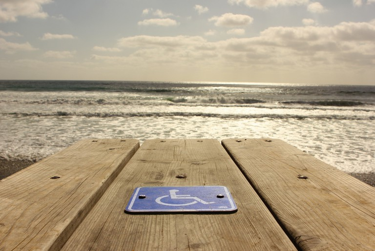 Beach Access |© Keoni Cabral/Flickr