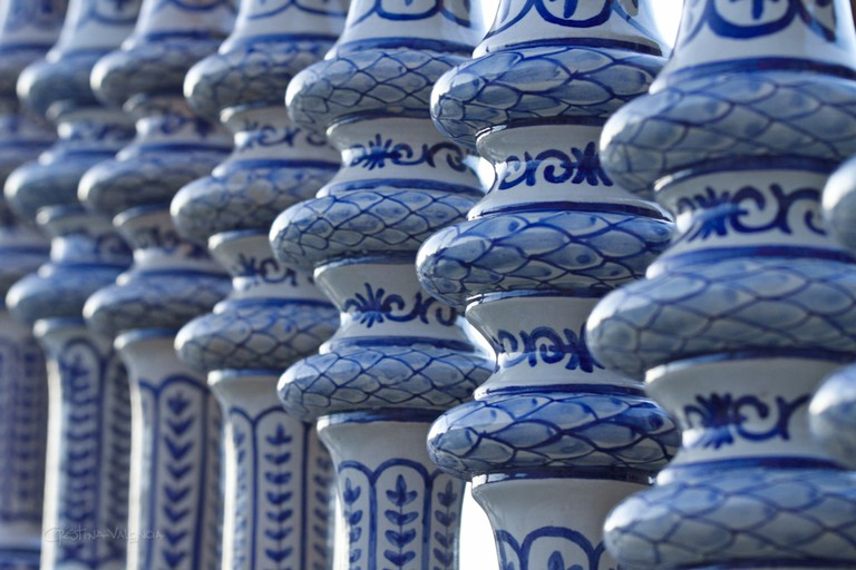Spanish ceramics | © Cristina Valencia