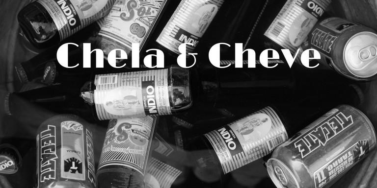 Chelas | © Arantxa/Flickr