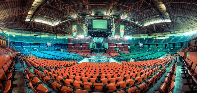 Arena México│ © Carlos Adampol Galindo/Flickr