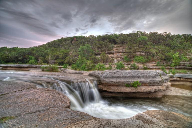 Bull Creek © Roy Niswanger/Flickr