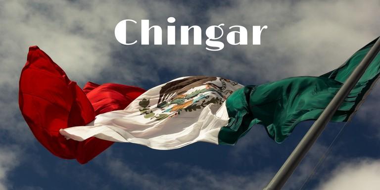 Mexico | © iivangm/Flickr