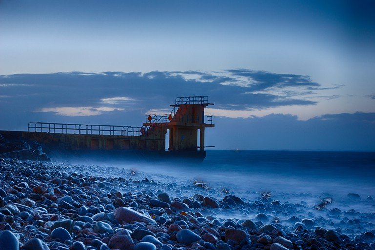 Galway at Dawn | © Miguel Mendez/Flickr