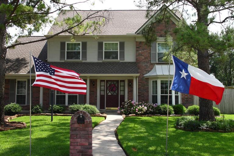 Texas Pride | © A Yee/Flickr
