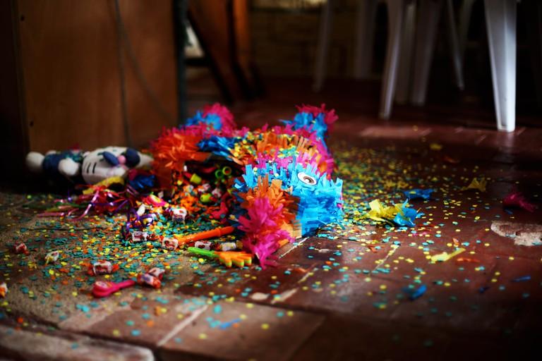 Piñata | © Malkav_/Flickr