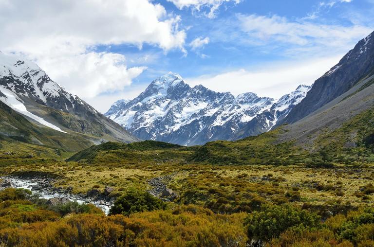 New Zealand| © Kewl/Pixabay