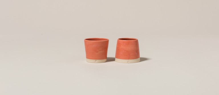 Pots by Arran Street East | Courtesy of the Design and Crafts Council of Ireland