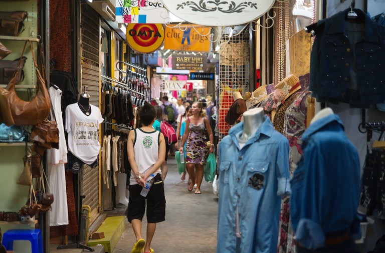 Chatuchak_Weekend_Market_Soi