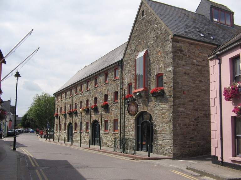 Clonakilty library | © Chmee2/WikiCommons