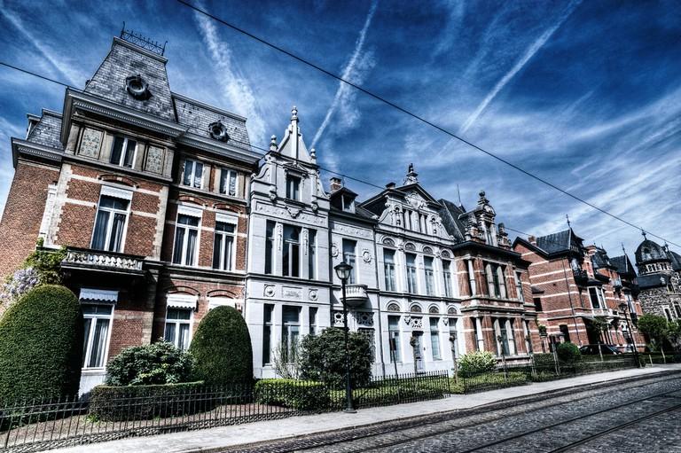 Cogels-Osylei   © David Van Laere/courtesy of Visit Antwerp