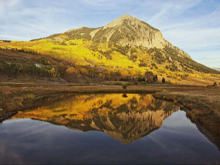 Colorado Lakes.   Courtesy Kevin Li