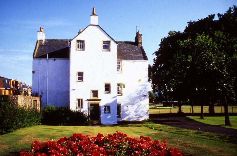 Corstorphin Dower House | Courtesy Of Edinburgh's Christmas