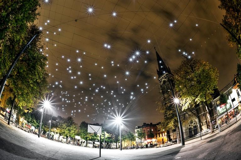 Dageraadplaats   © Dave Van Laere/courtesy of Visit Antwerp