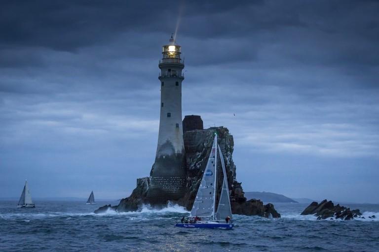 © David Branigan @yachtracingimage.com