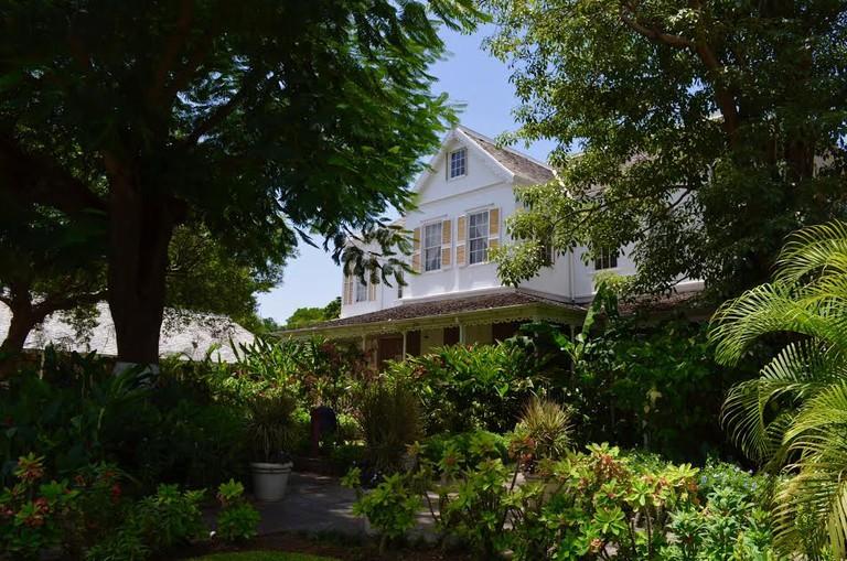 Devon House   © Caribbean Cables