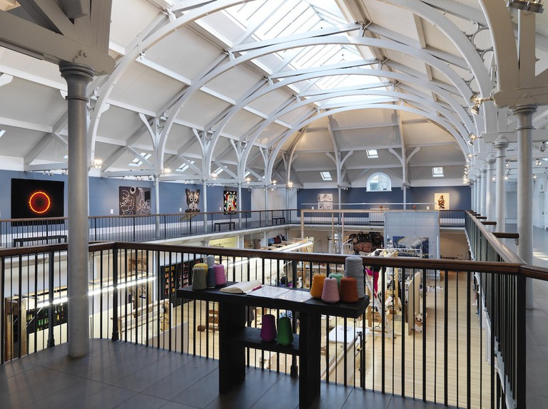 Dovecot Studios | Courtesy Of Edinburgh's Christmas