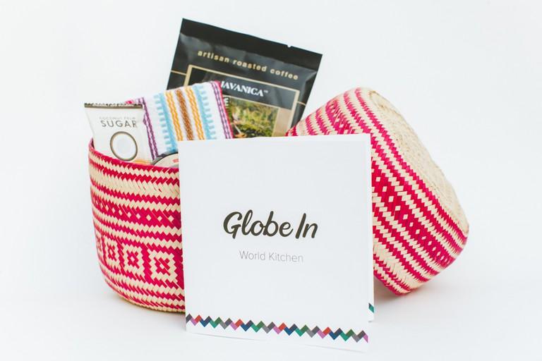 World Box © GlobeIn