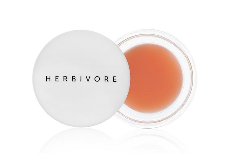 Herbivore Coco Rose Lip Polish, $18