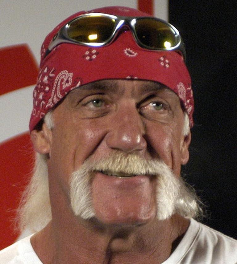 Hulk Hogan | © WikiCommons