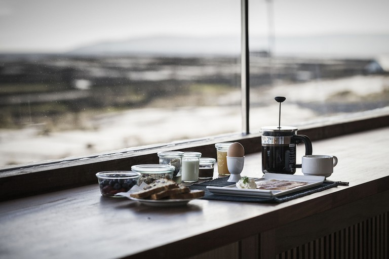 Courtesy of Inis Meáin Restaurant & Suites