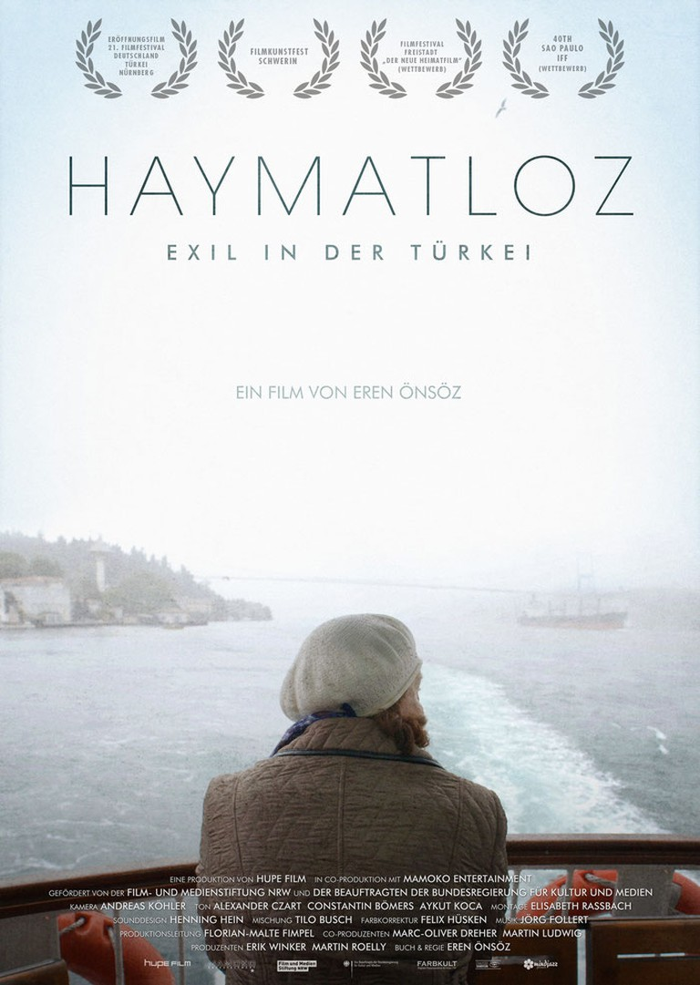 Haymatloz/Courtesy of Haymatloz der Film