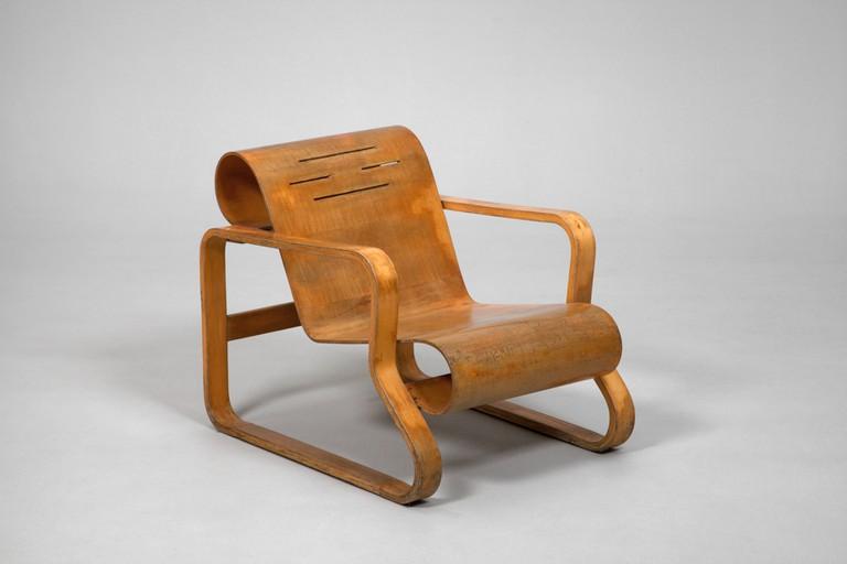 Paimio chair | © Jacksons SE