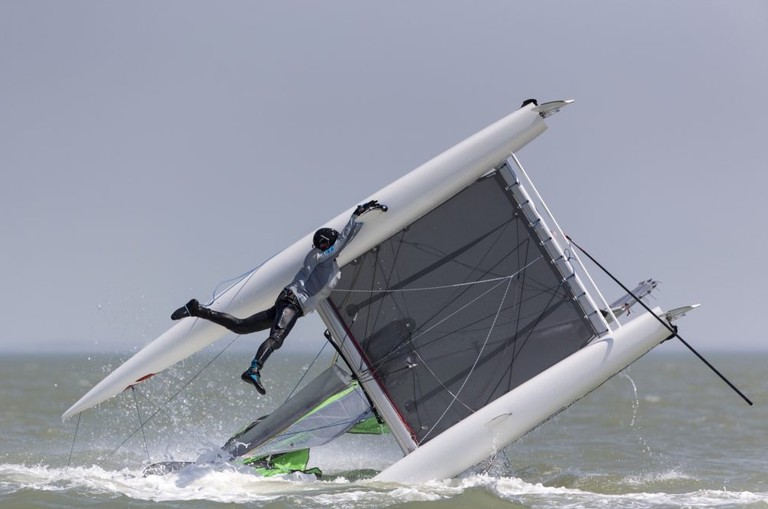 © Jasper van Staveren @yachtracingimage.com