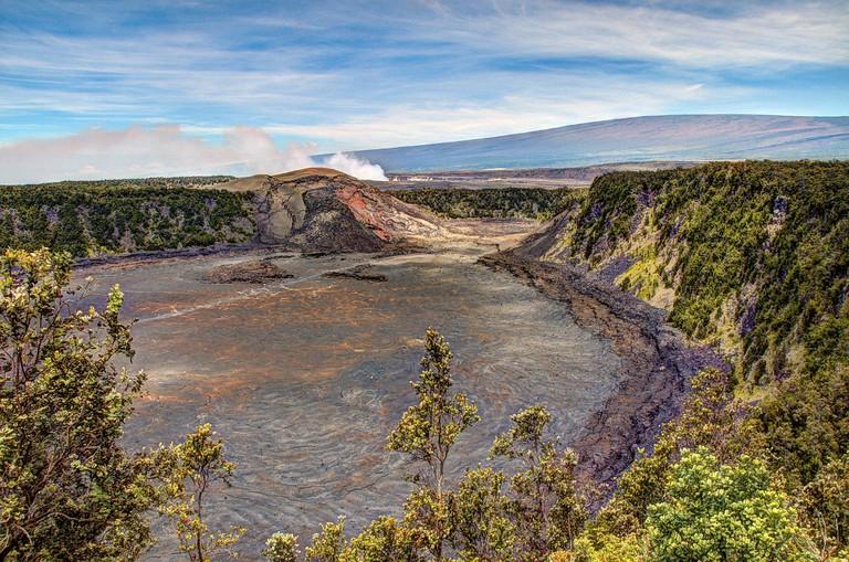 Mauna Loa | Public Domain/Pixabay
