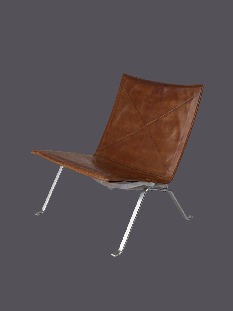 PK22 chair | © Modern Shows, photography Kevin Dutton