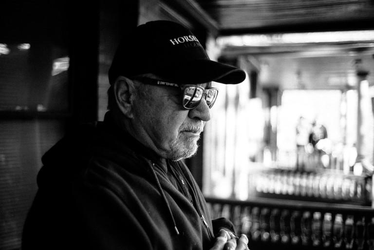 Paul Schrader | © Signature Entertainment