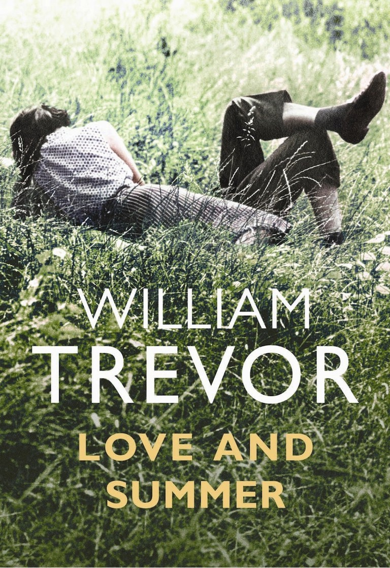 Love and Summer by William Trevor   Courtesy of Viking