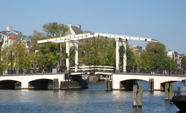 Magere Brug | © S Sepp / WikiCommons