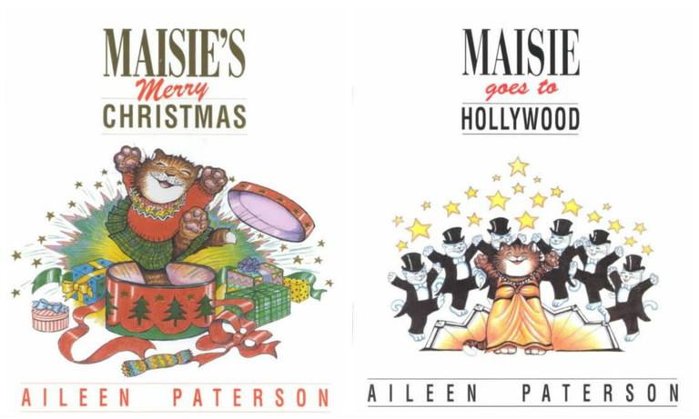 Maisie MacKenzie | © Amaising Publishing House