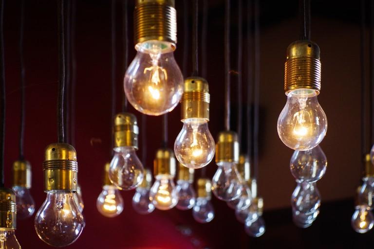 Lights © Pexels