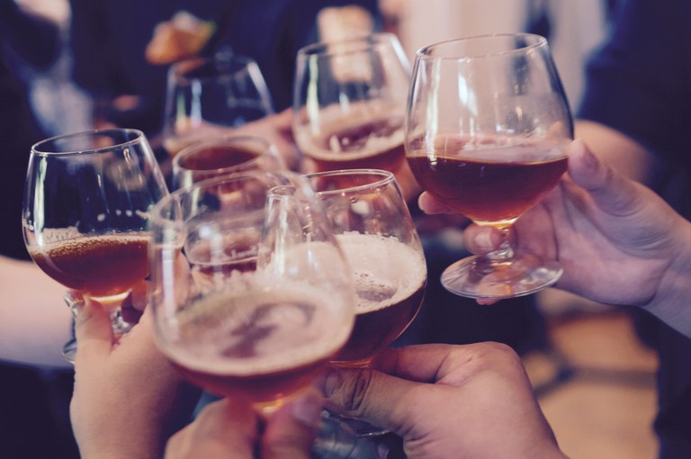 In Germany, 16-year-olds can legally purchase wine and beer