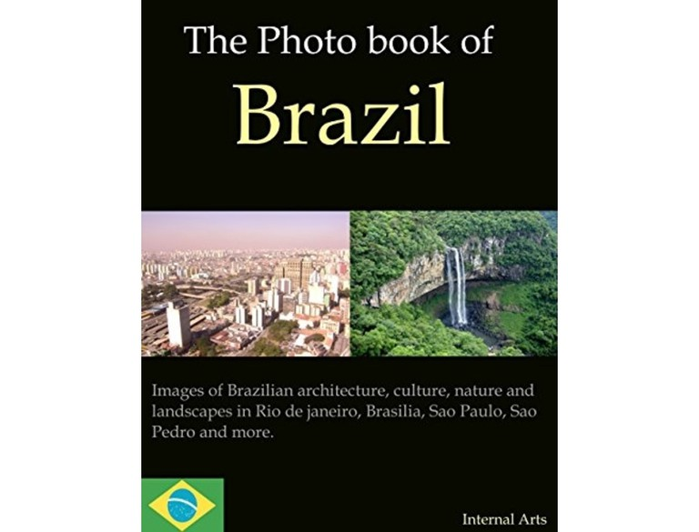 The Photo Book of Brazil |© Amazon