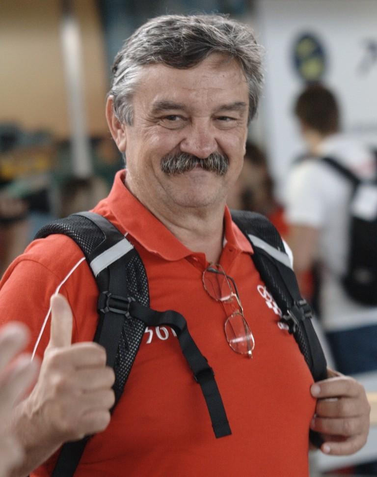 Ratko Rudić | © WikiCommons