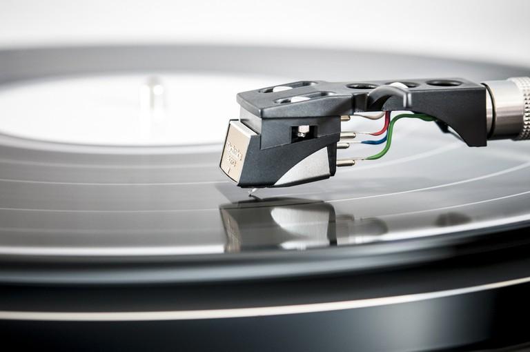 Record player   © Pixabay