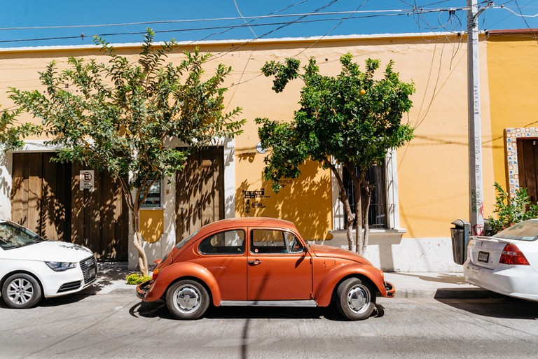 City Guide-Guadalajara-Mexico