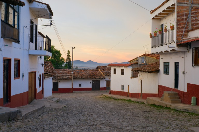 Tapalpa, Mexico