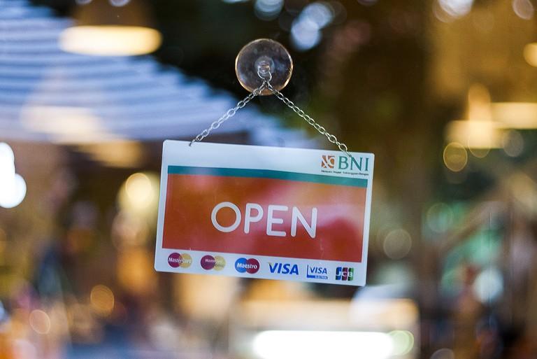 Door sign | © wndj/Pixabay